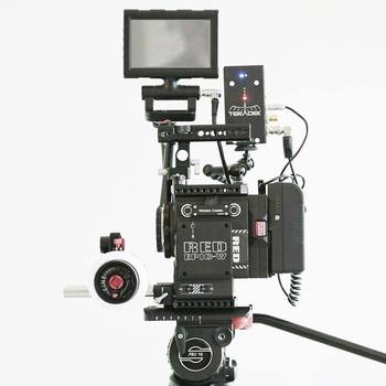 Rent Red Epic W Deluxe Package