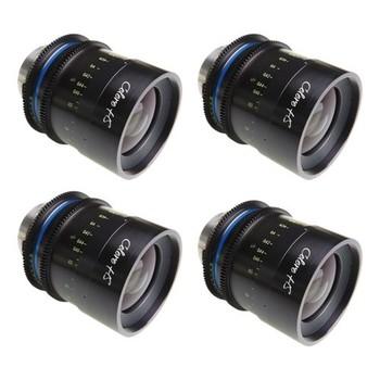 Rent Celere High Speed Pl Prime Lens kit