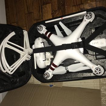 Rent Drone kit
