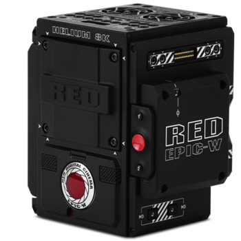Rent RED Epic-W 8k Cinema Camera Base Package