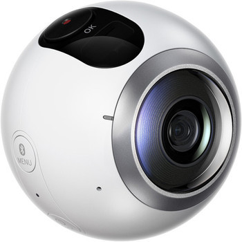 Rent Gear 360 Camera, Headset and Stabilizer