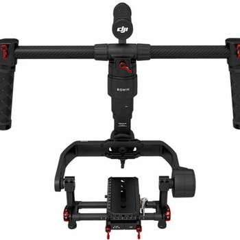 Rent DJI Ronin-M with accessories