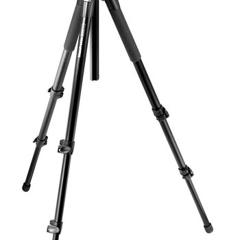 Rent Manfrotto 055XPROB & MVH500A