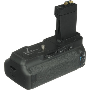 Rent Battery Grip for Canon EOS Rebel T2i, T3i, T4i & T5i Cameras