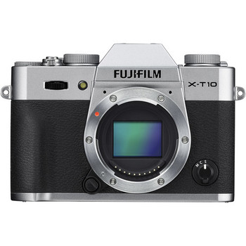 Rent Fujifilm X-T10 Mirrorless Digital Camera