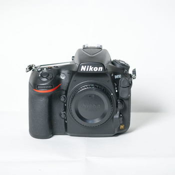 Rent Two-camera Nikon Event photography kit (no lenses)