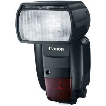Rent Canon Speedlite 600EX II‑RT + Canon ST-E3-RT + Umbrella |  One Light Portrait Kit