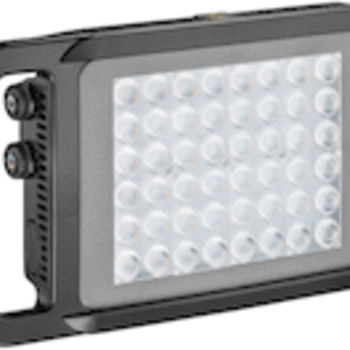 Rent Litepanels Manfrotto Lykos Bi-Color LED Light