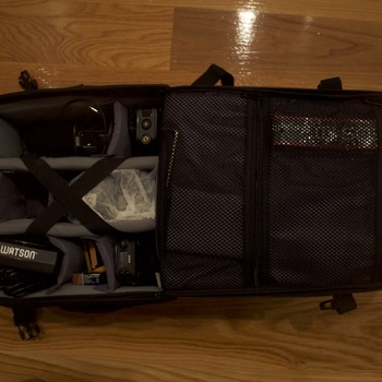 Rent Canon 5D Mark iii Documentary Kit with 24-105 Lens, Rode Wireless Lav, Bag & Tripod