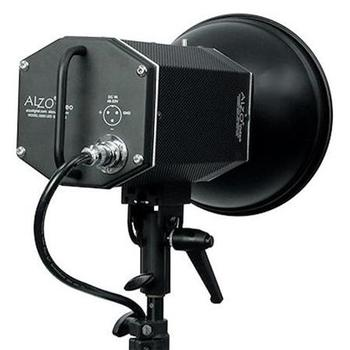 Rent The ALZO 3300 Ultra High Power LED video light