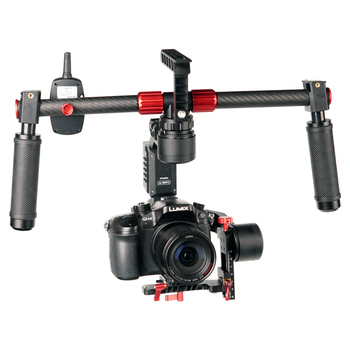 Rent CAME-TV Optimus 3-Axis Camera Gimbal RIG