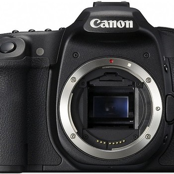 Rent Canon 60D body