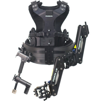 Rent Steadicam Steadimate for Gimbals (Movi or Ronin, up to 30 pounds)