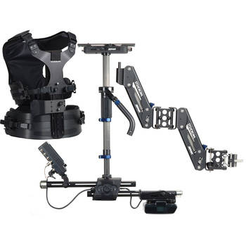 Rent Steadicam Zephyr and Operator