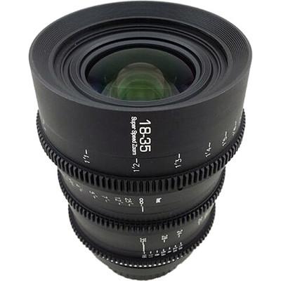 Gl optics 10313 18 35mm f 1 8 super speed 1454610053000 1221947
