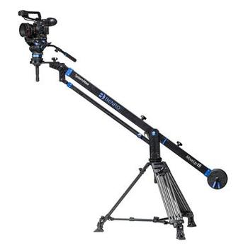 Rent Portable 9-foot Jib with 100mm Tripod (33lb payload)