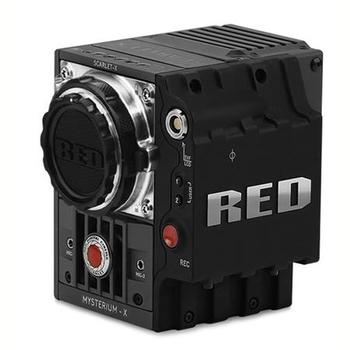 Rent RED SCARLET-X 4K Cinema Camera Package with EF Mount