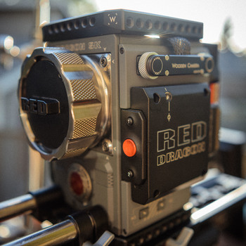 Rent RED Scarlet-W 5K Production Package