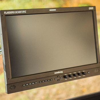 "Rent Flanders CM171 17"" Field Monitor"