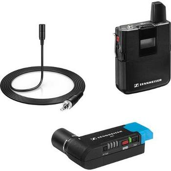 Rent Sennheiser AVX MKE2 Lavalier Pro Wireless Set