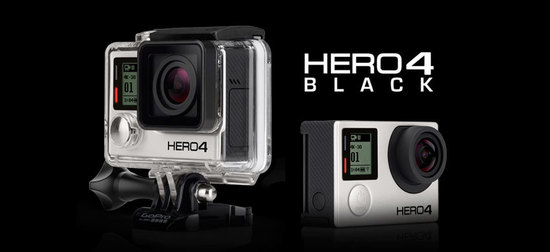 Gopro hero 4 black 851x390
