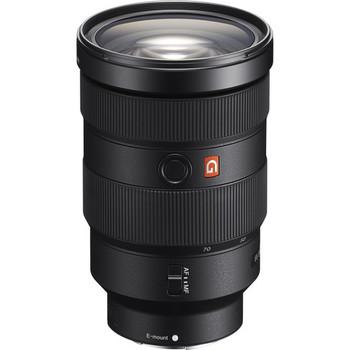 Rent Sony FE 24-70mm f/2.8 GM Lens
