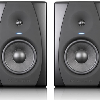 Rent M-Audio CX8 Studio Monitors