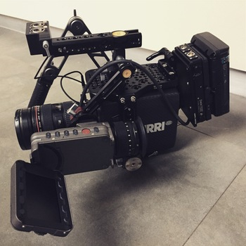 Rent ARRI ALEXA MINI Kit W/Extras