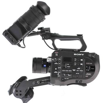 Rent Sony PXW-FS7 Camera w/Metabones EF Lens Adaptor