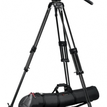 Rent 3193 professional Cine/video tripod with 316 head