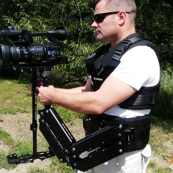 Rent Glidecam Devin Graham W/ x10 Vest and Arm