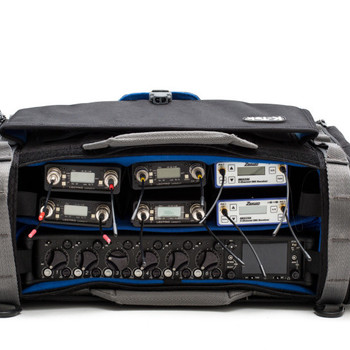 Rent Sound Devices 664, Neumann KMR81 i, 4 g3 Lavs, batts, etc.