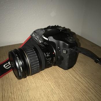 Rent Canon 50D