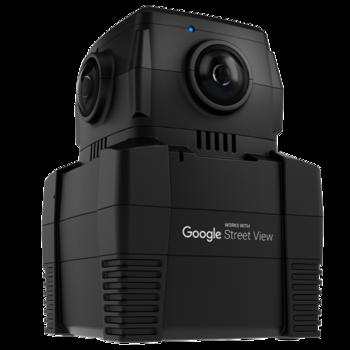 Rent Iris360 Panorama Imaging System