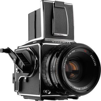 Rent Hasselblad 503CW | Film Kit