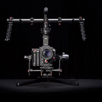 Rent DJI Ronin with included hard case