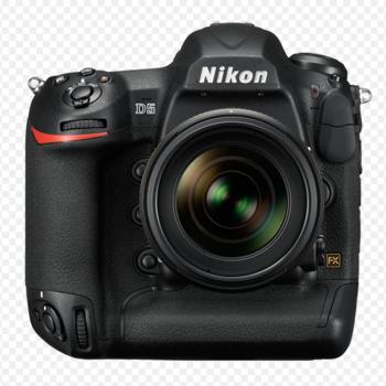 Rent Nikon D5 20.8 MP SLR