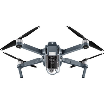 Rent DJI Mavic Pro 4K Quadcopter Drone