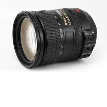 Rent AF-S NIKKOR 18-200mm 3.5-5.6 AF-S DX Lens for Nikon
