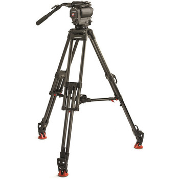 Rent O'Connor 1030DS Fluid Head | O'Connor 30L Tripod