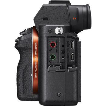 Rent Sony Alpha a7S II Mirrorless Digital Camera (Body Only)