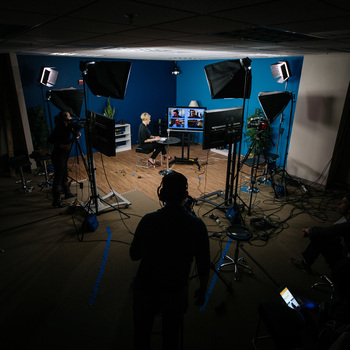 Rent Studio V - Budget Friendly, Large Studio