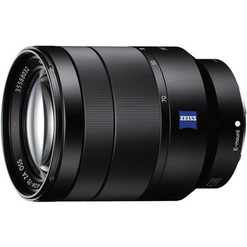 Rent Sony Vario-Tessar FE 24-70mm f/4 OSS