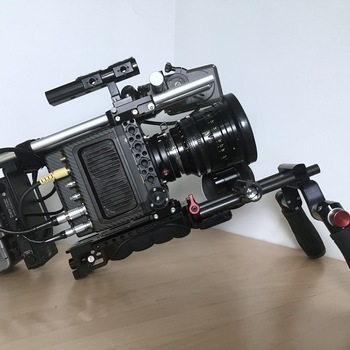 Rent ARRI Alexa Mini PREMIUM Available Now!