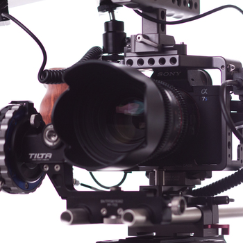 Rent Sony a7s II + Rokinon Lenses Full Package