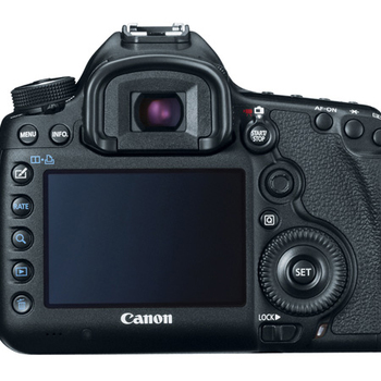 Rent Canon 5D Mark III w/Magic Lantern - Body Kit