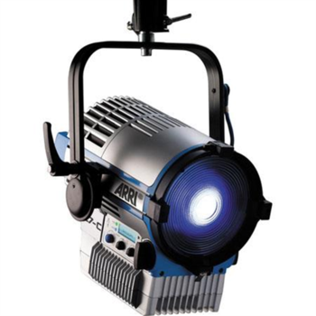 Rent ARRI L7-C     Color LED Fresnel Light Stand Mount with Arri Locasters kit