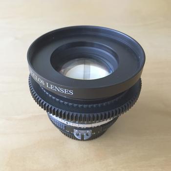Rent Nikon 50mm f/1.2 Nikkor AI-S Manual