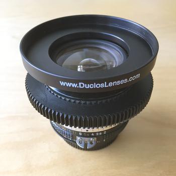 Rent Nikon 24mm f/2.0 Nikkor AI-S Manual