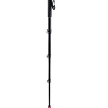 Rent Manfrotto Monopod w/ Fluid Head